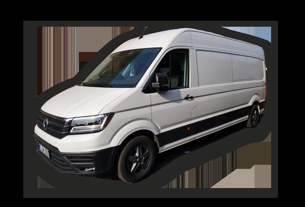 Transporter Schoettke-Transporte